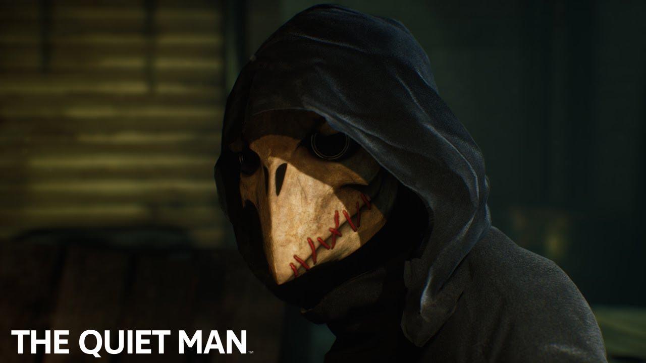 The Quiet Man, un nuovo trailer presenta scene adrenaliniche thumbnail