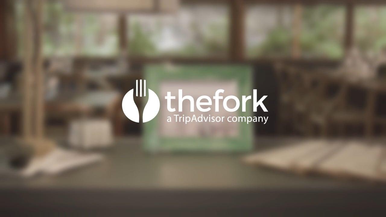 TheFork, un mini tutorial mostra le ultime funzioni introdotte nell'app thumbnail