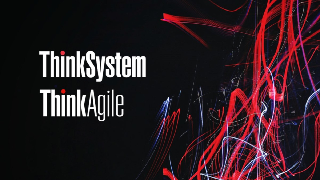 Lenovo presenta ThinkSystem e ThinkAgile per aiutare i clienti thumbnail