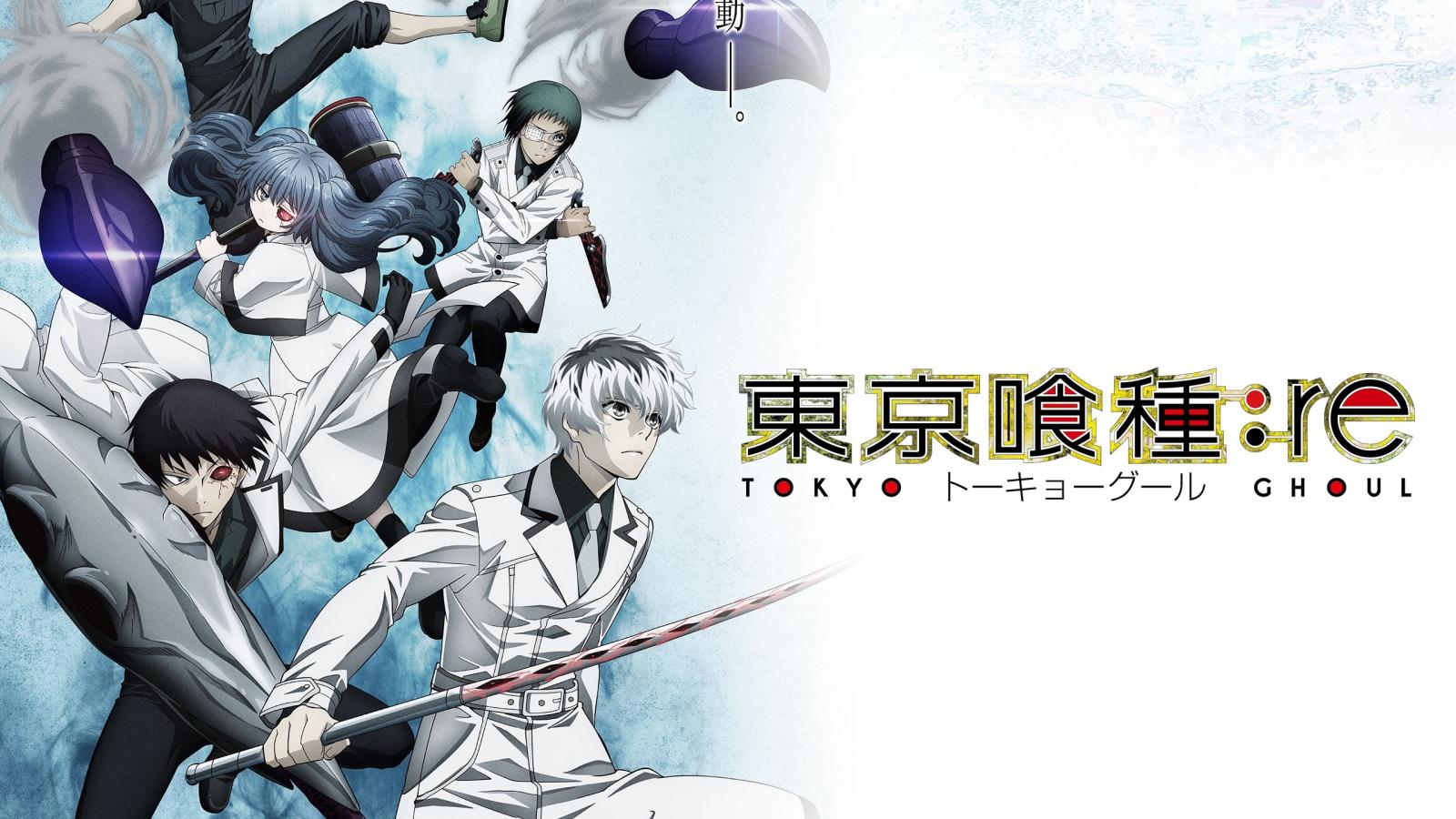 Tokyo Ghoul: re Call to Exist è il gioco per PS4 dedicato al popolare anime thumbnail