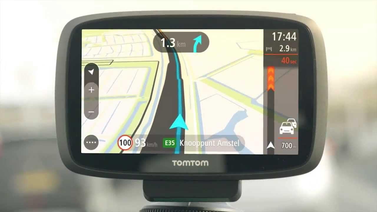 TomTom annuncia TomTom GO Basic, il navigatore ricco di funzioni thumbnail
