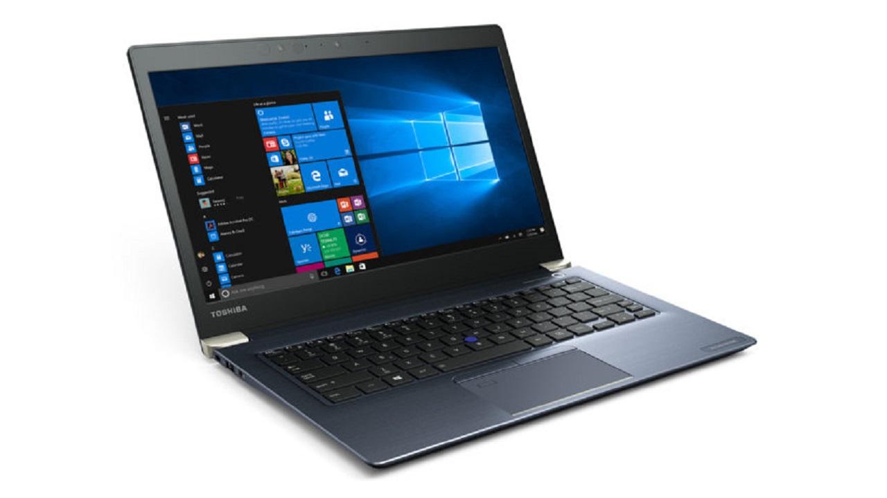 I notebook Portégé X30-D di Toshiba arrivano anche in Italia thumbnail