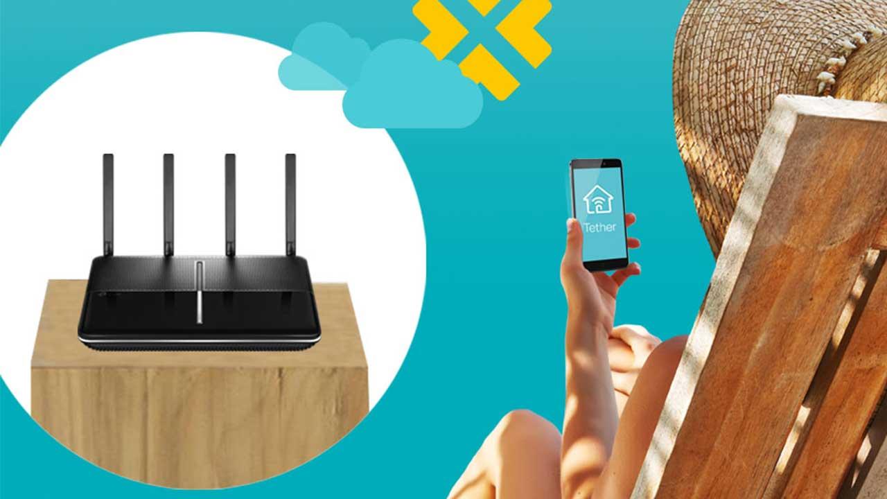 TP-Link Archer VR2800: il router perfetto per le vostre vacanze thumbnail