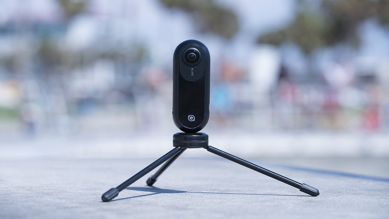 Insta360 lancia la custodia per la videocamera Insta360 ONE thumbnail