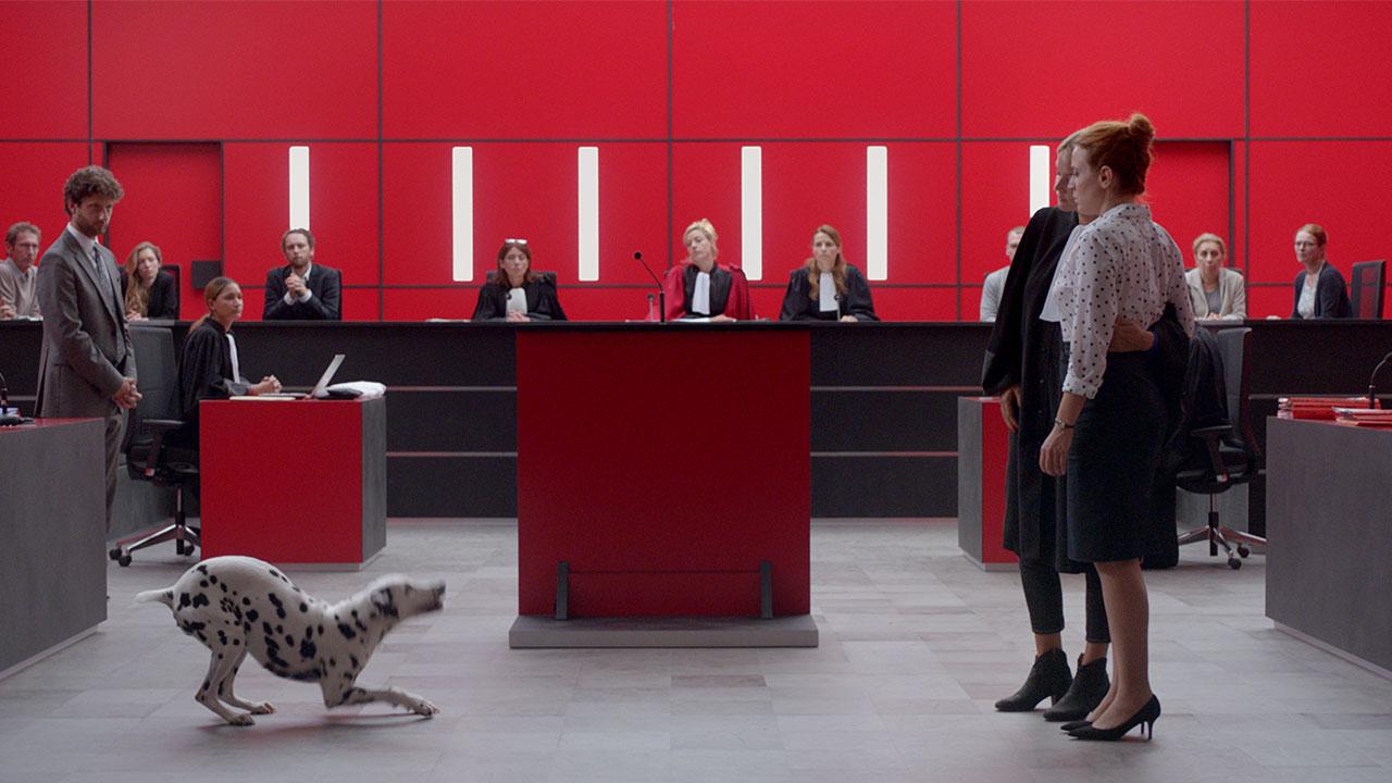 """Il film """"Tutti gli uomini di Victoria"""" sostenuto dall'Ordine degli Avvocati di Roma thumbnail"""
