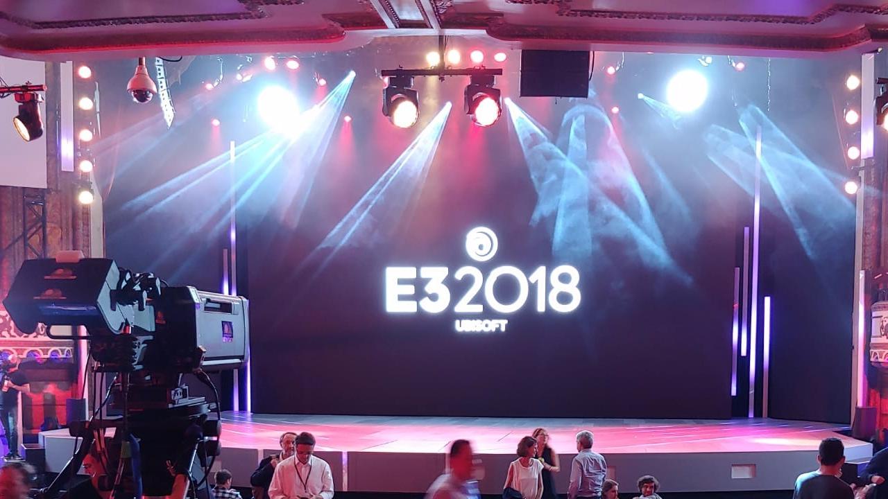Ubisoft, tutti gli annunci della conferenza all'E3 2018 thumbnail