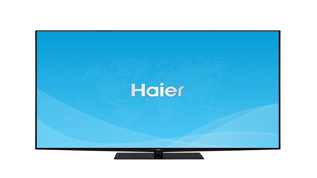 Haier presenta V800S, la nuova serie di televisori Ultra HD thumbnail