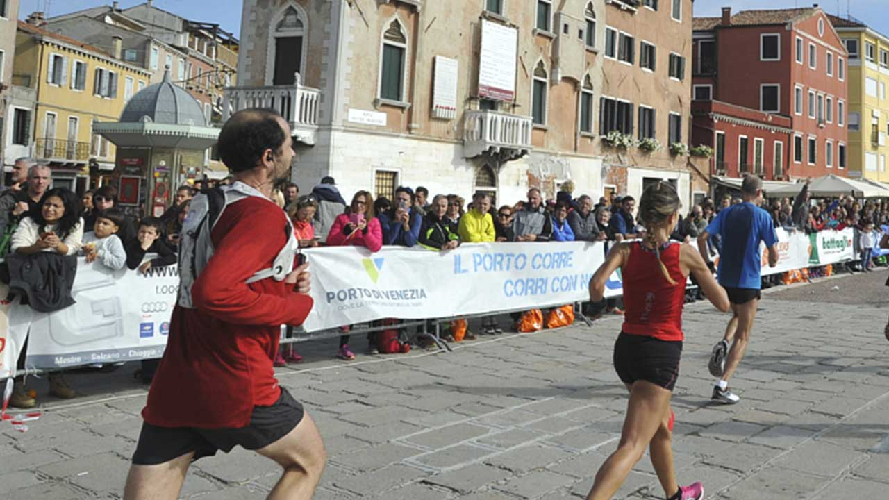 Huawei sarà Title Sponsor della Venicemarathon thumbnail