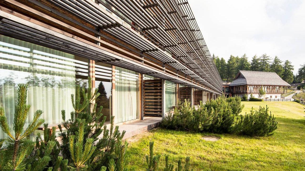 Vigilius Mountain Resort: le iniziativa per Le Settimane delle Erbe Selvatiche thumbnail
