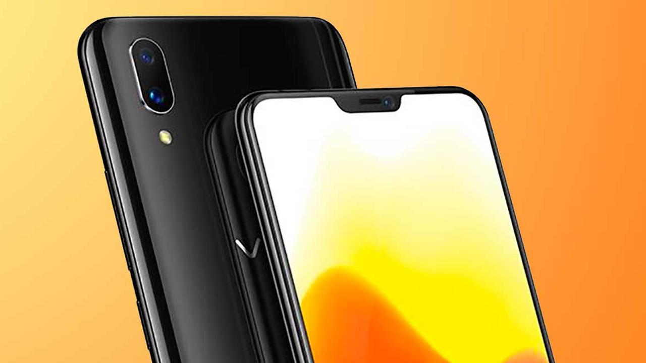 Vivo X21: ecco tutto ciò che sappiamo su questo smartphone thumbnail