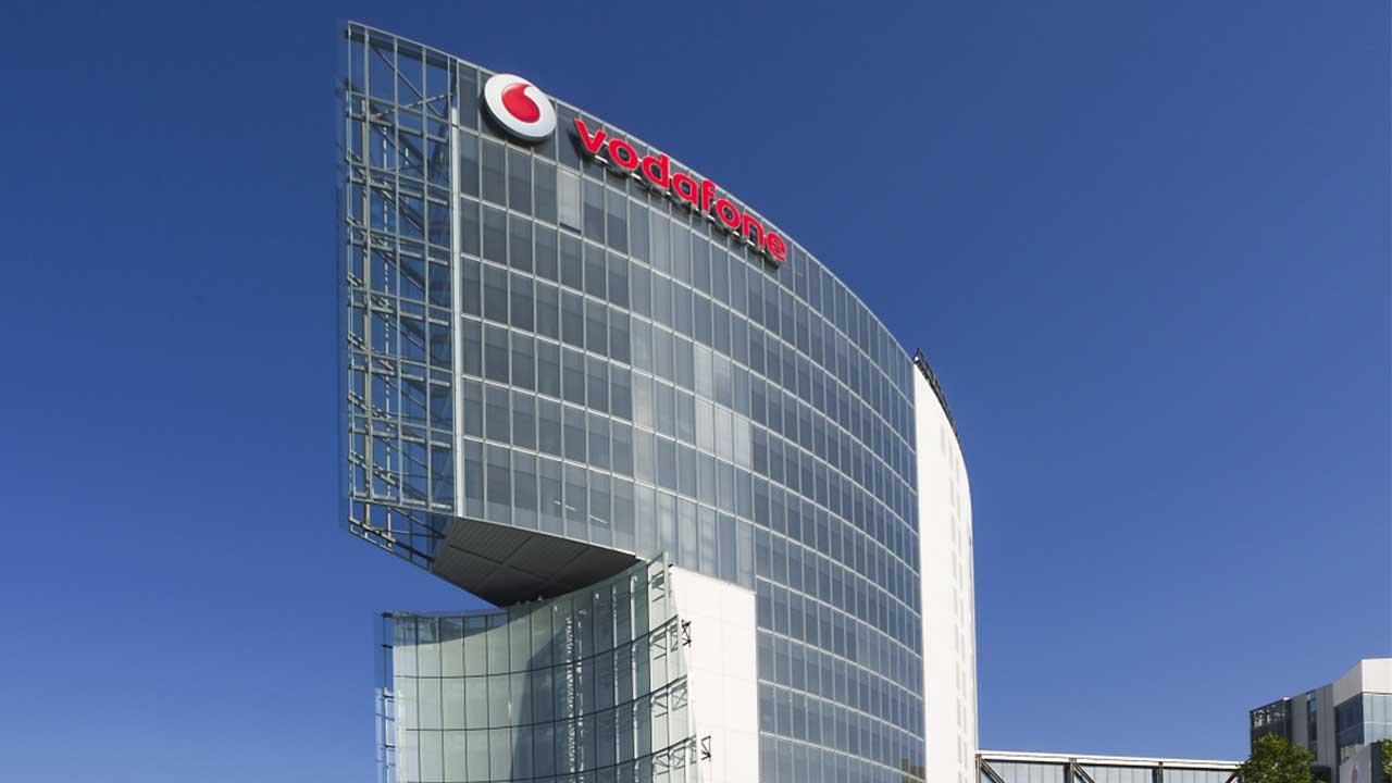 Vodafone: nuovo primato nella sperimentazione 5G thumbnail