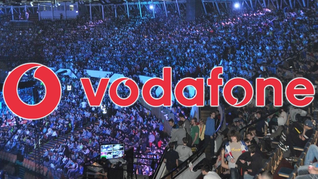 Vodafone e ESL insieme per l'eSport: i dettagli della partnership thumbnail