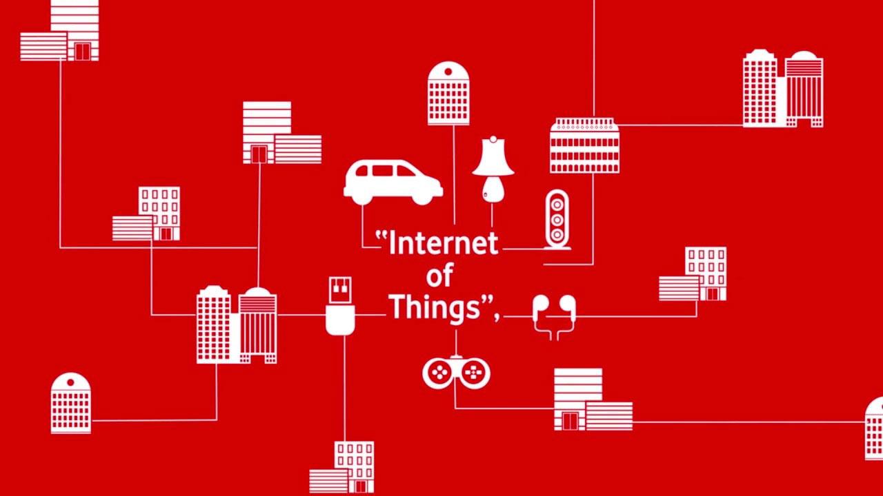 L'IoT secondo Vodafone: a Roma la presentazione dedicata alle imprese thumbnail