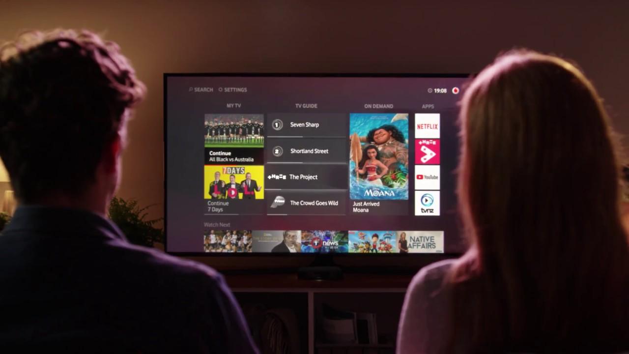 Vodafone TV trasmette in esclusiva per l'Italia la serie Search Party thumbnail