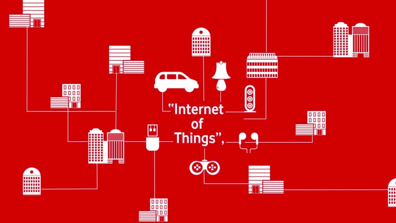 Vodafone: entro settembre avremo il 100% di copertura NB-IoT thumbnail