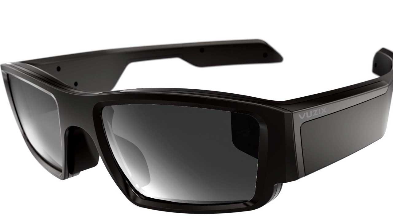 [CES 2018] Vuzix presenta i primi occhiali che sfruttano Amazon Alexa thumbnail
