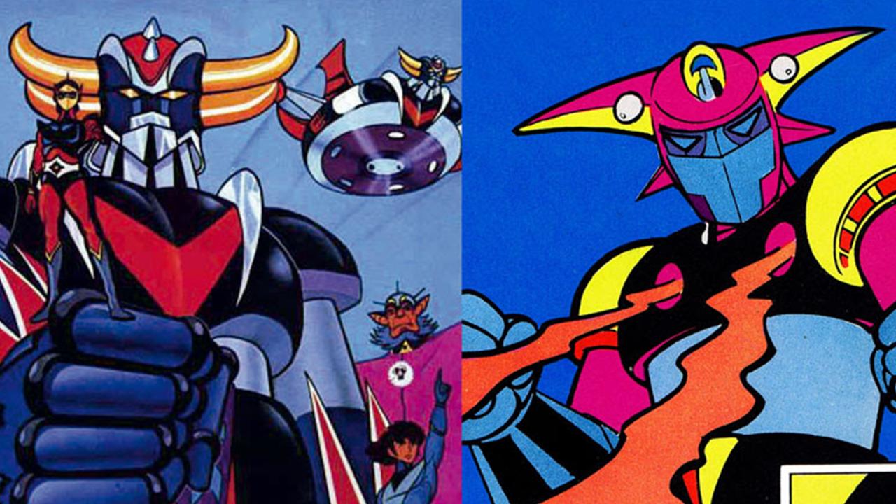 Il 27 maggio i robottoni giapponesi invaderanno WOW Spazio Fumetto thumbnail