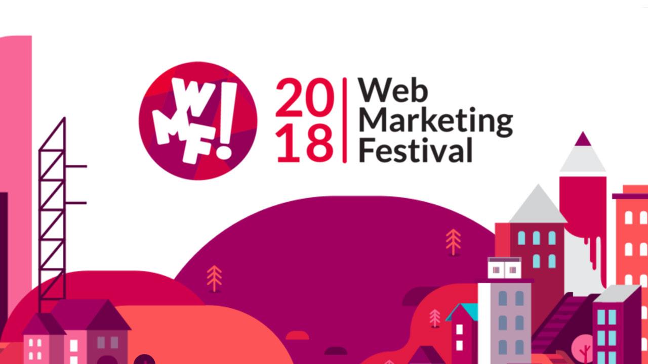 Il Web Marketing Festival preme l'acceleratore sull'innovazione digitale thumbnail