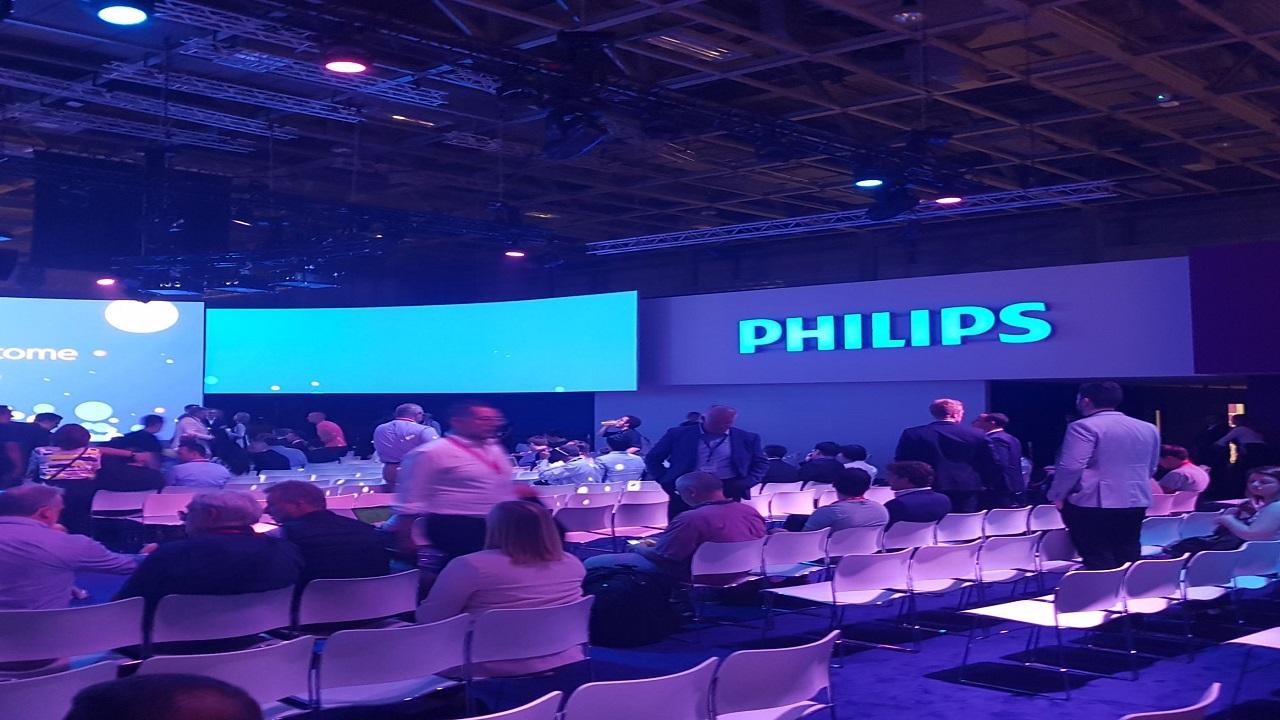 [IFA 2017] Philips: tutte le novità presentate thumbnail