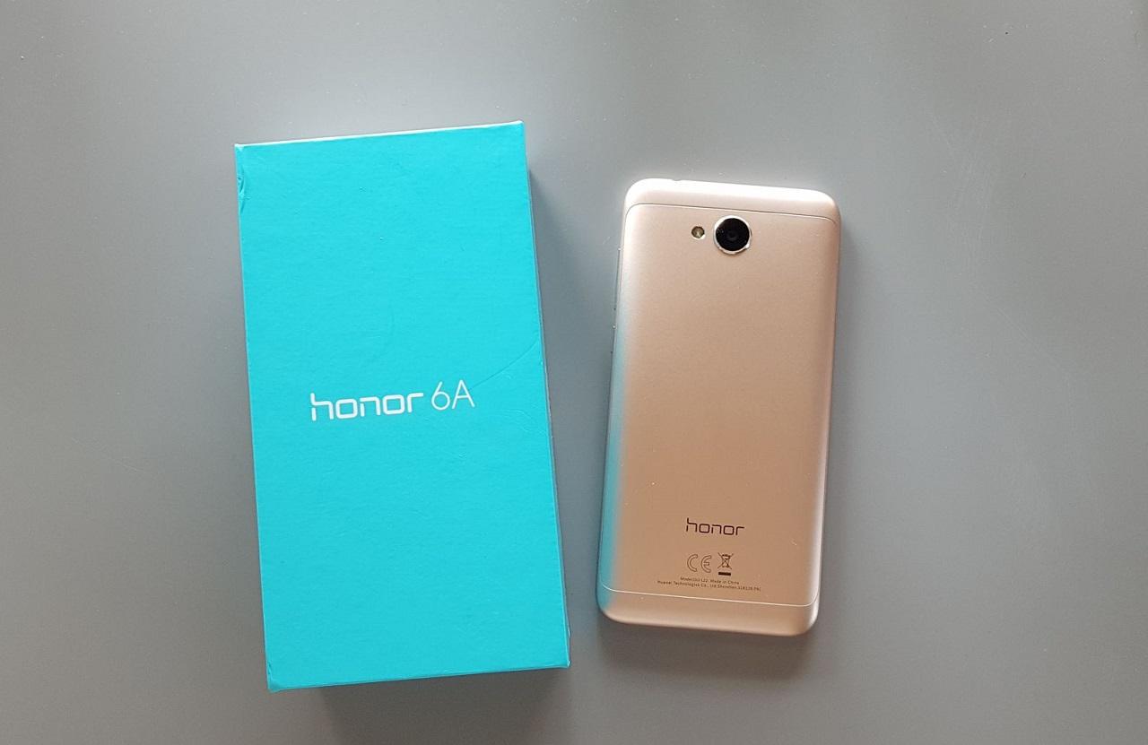 Honor 6A – La nostra recensione thumbnail