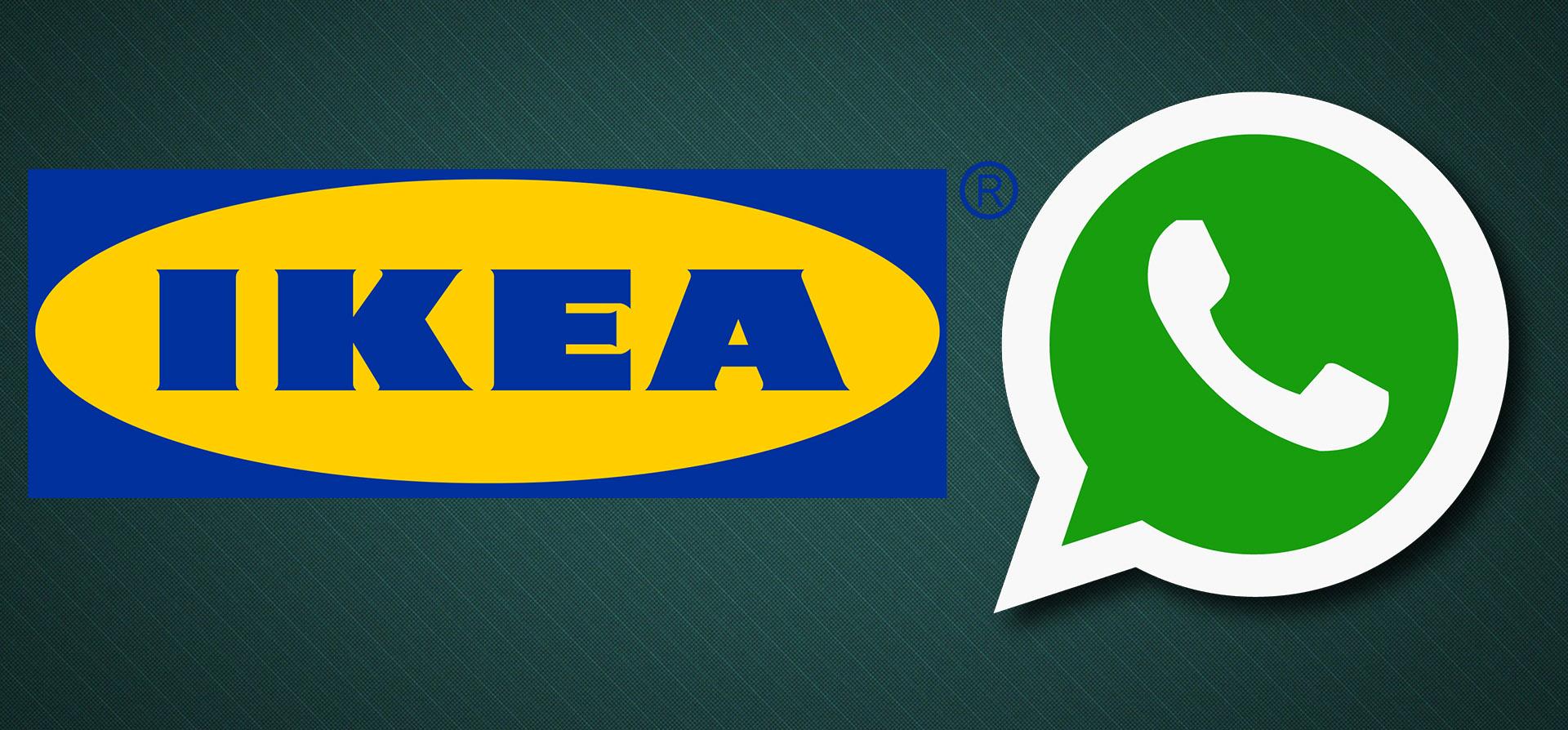 WhatsApp: attenzione alla truffa dei buoni Ikea, come riconoscerla thumbnail