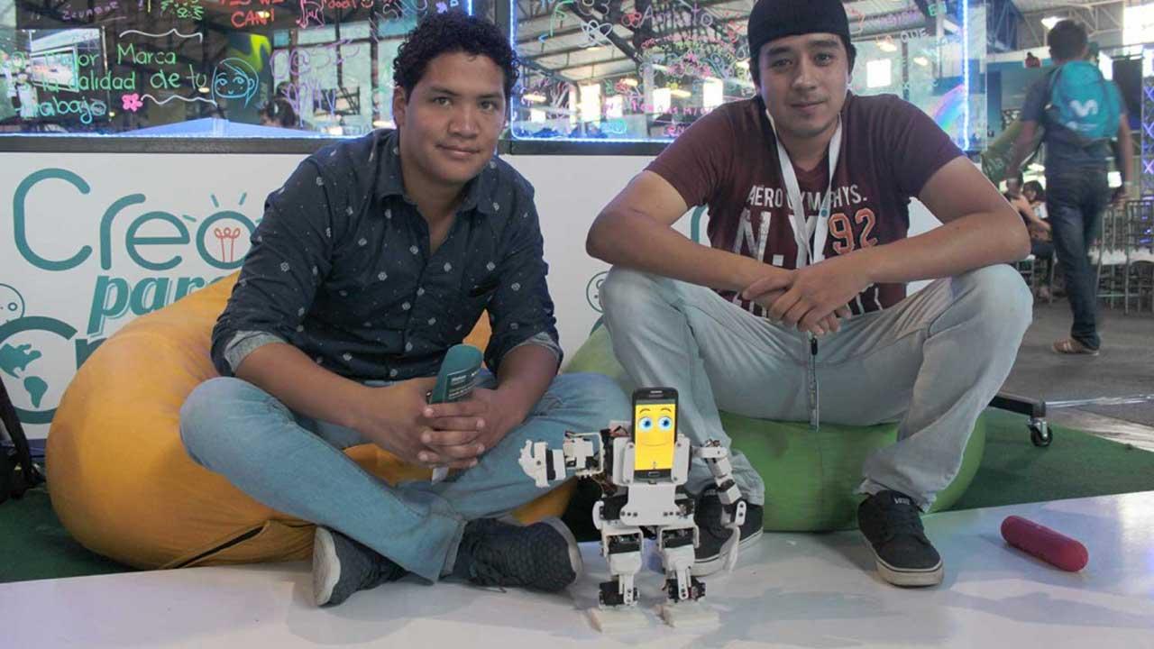 Premio Nosotros 2017: a vincere è il robot terapeuta Willow thumbnail
