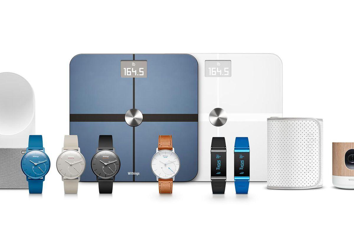 Nokia ha deciso di vendere il Digital Health a Withings thumbnail