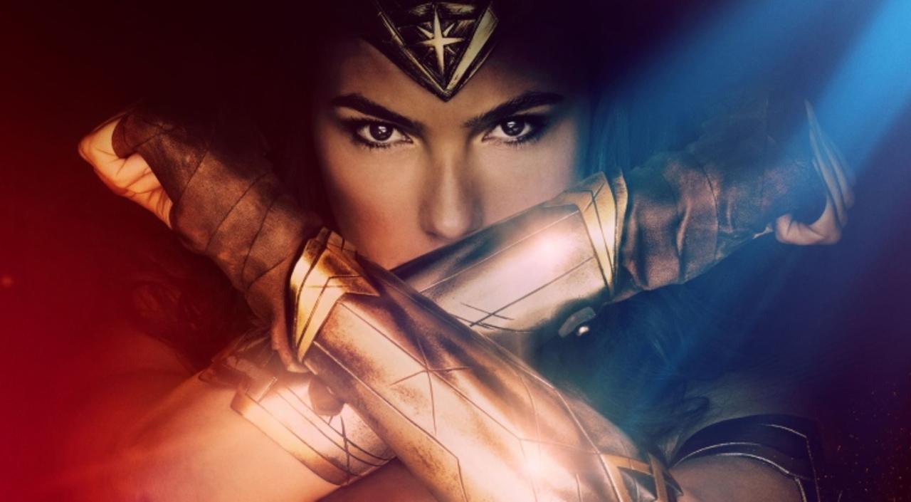 Nuova ambientazione per il sequel di Wonder Woman thumbnail