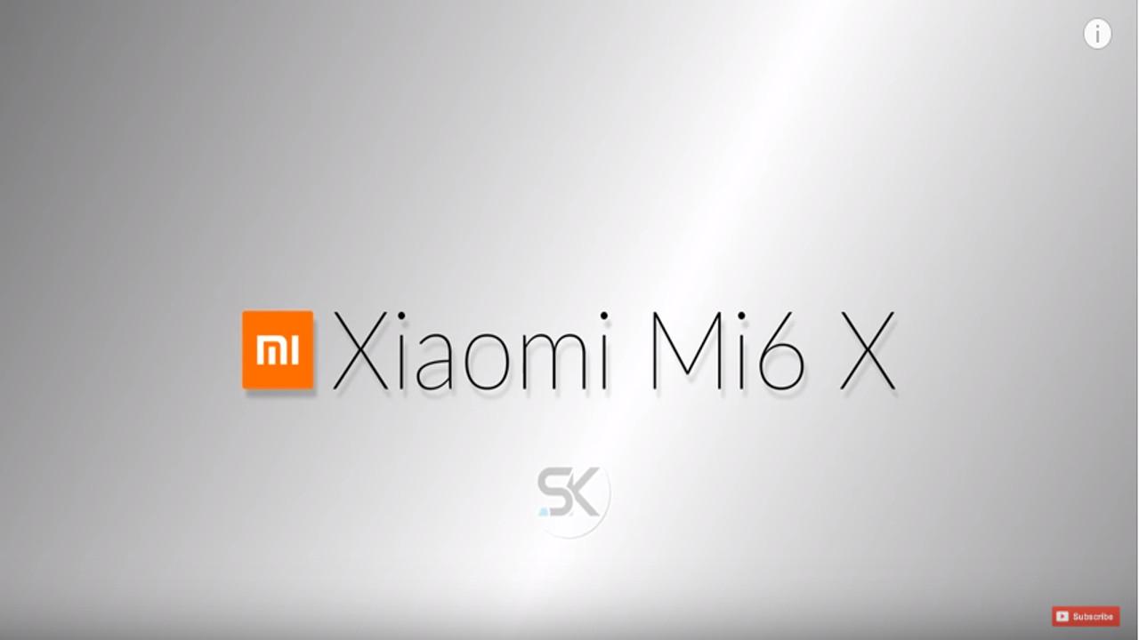 Xiaomi Mi 6X si mostra nel primo annuncio video ufficiale thumbnail