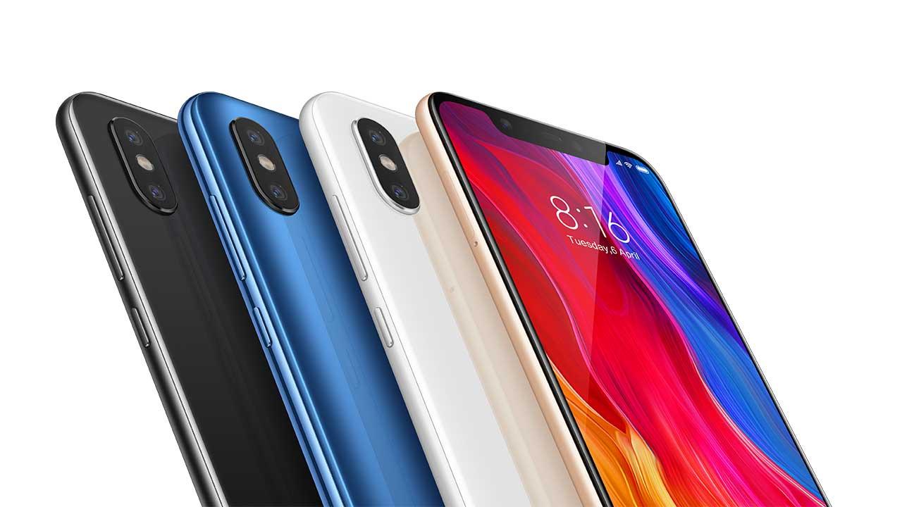 Xiaomi Mi 8 arriva in Italia: prezzi e versioni thumbnail