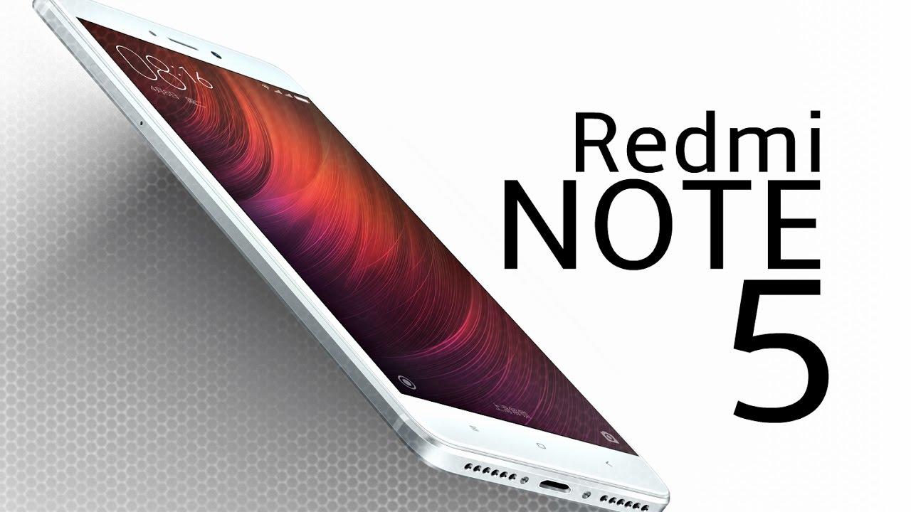 Xiaomi Redmi Note 5 in arrivo nel secondo trimestre 2018 thumbnail