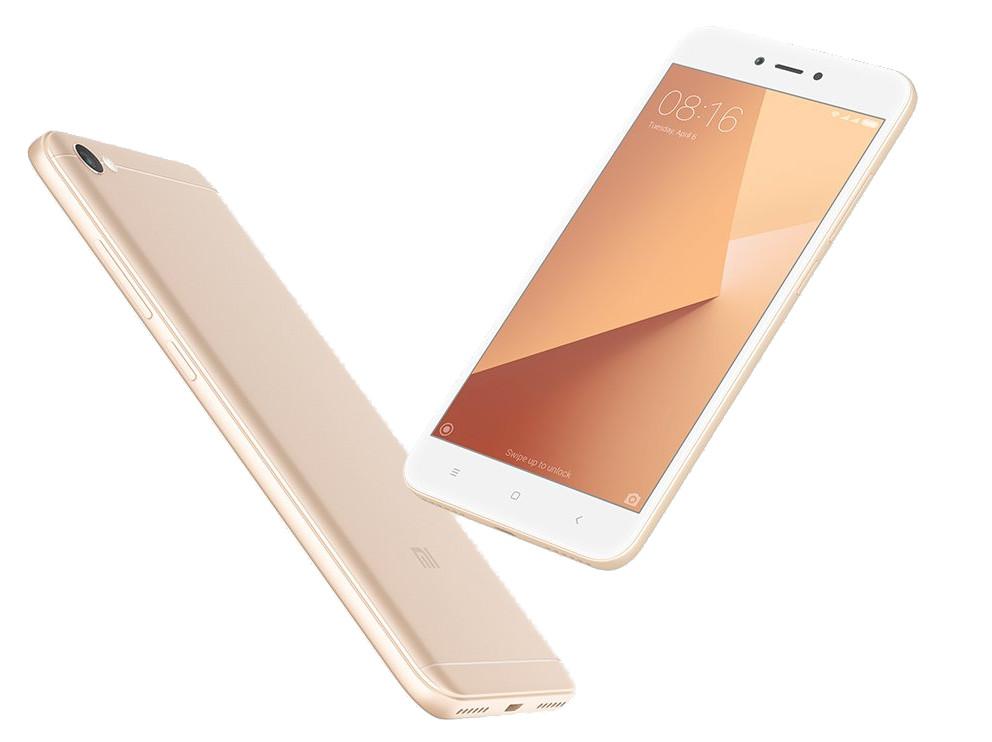Xiaomi RedMi Y1 ed Y1 Lite ufficiali, specifiche e prezzi dei nuovi selfie phone thumbnail