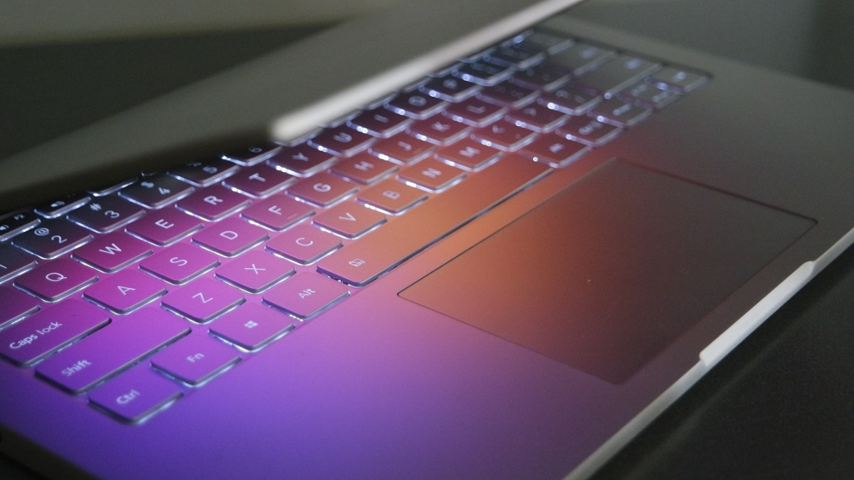 Xiaomi presenta il nuovo Mi Notebook Pro thumbnail