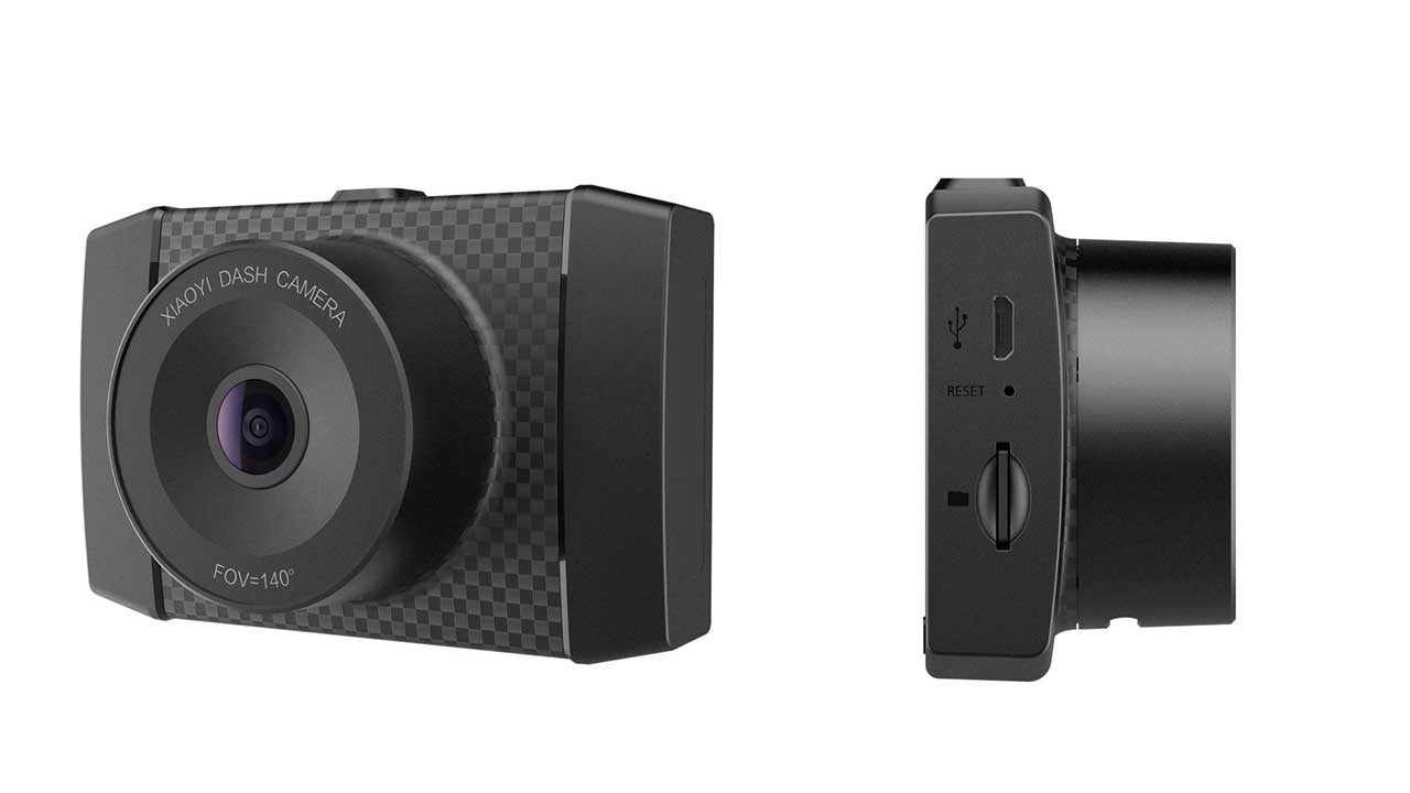 YI Ultra Dash Camera: video in 2.7K e sensore di gravità thumbnail