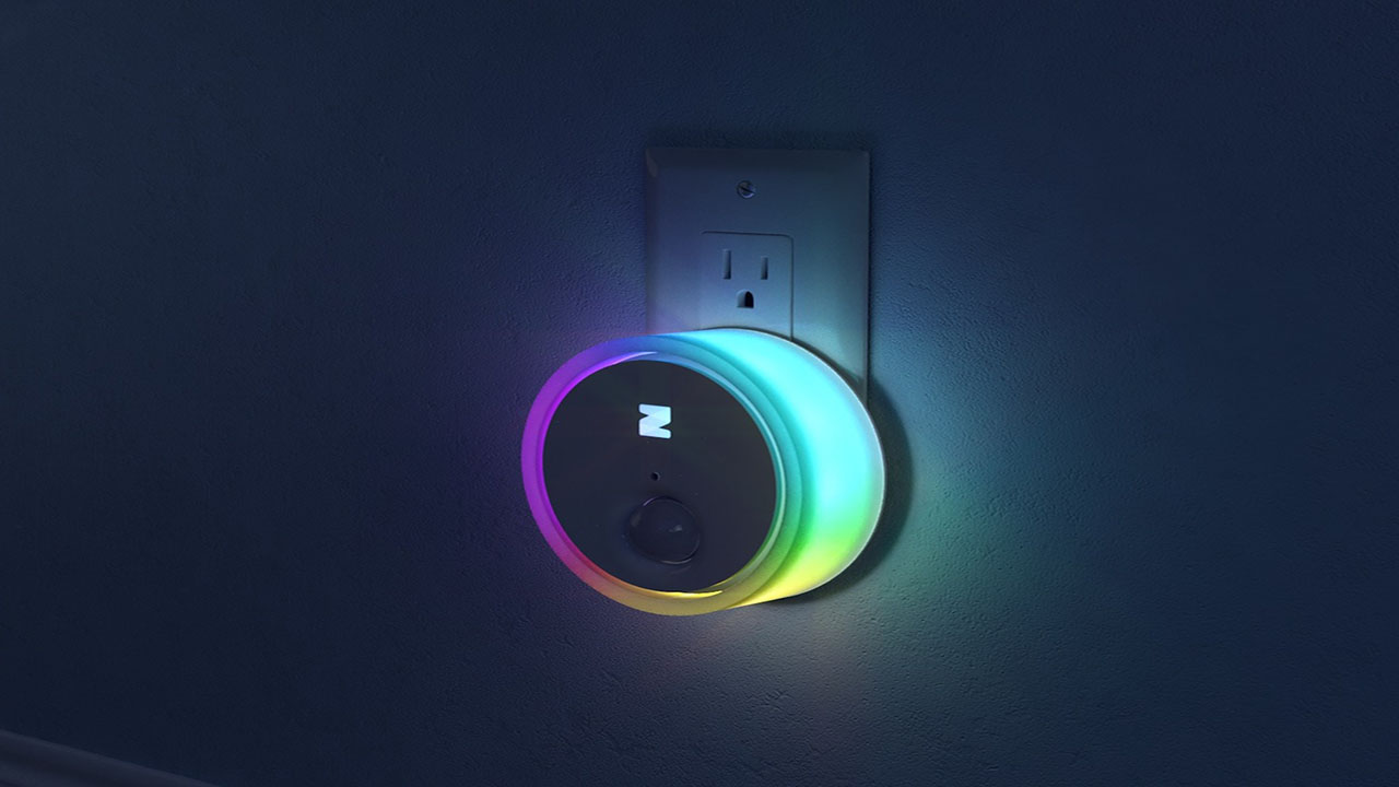 Ecco ZING: la lampadina notturna intelligente thumbnail