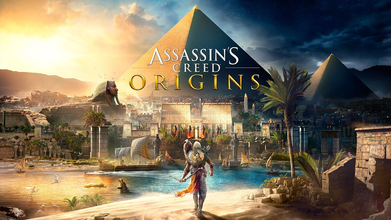 Assassin's Creed Origins: in arrivo la modalità New Game Plus thumbnail