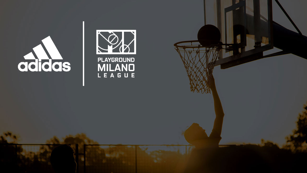 TP-Link è sponsor tecnico di adidas Playground Milano League thumbnail