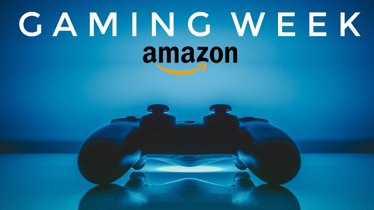 Milan Games Week 2017: arrivano le offerte di videogiochi e console su Amazon thumbnail