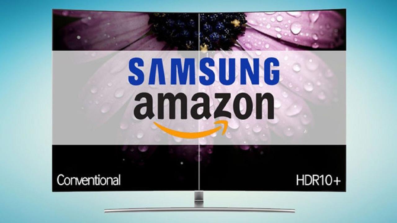 Su Amazon Prime Video arriva lo standard HDR10+ thumbnail