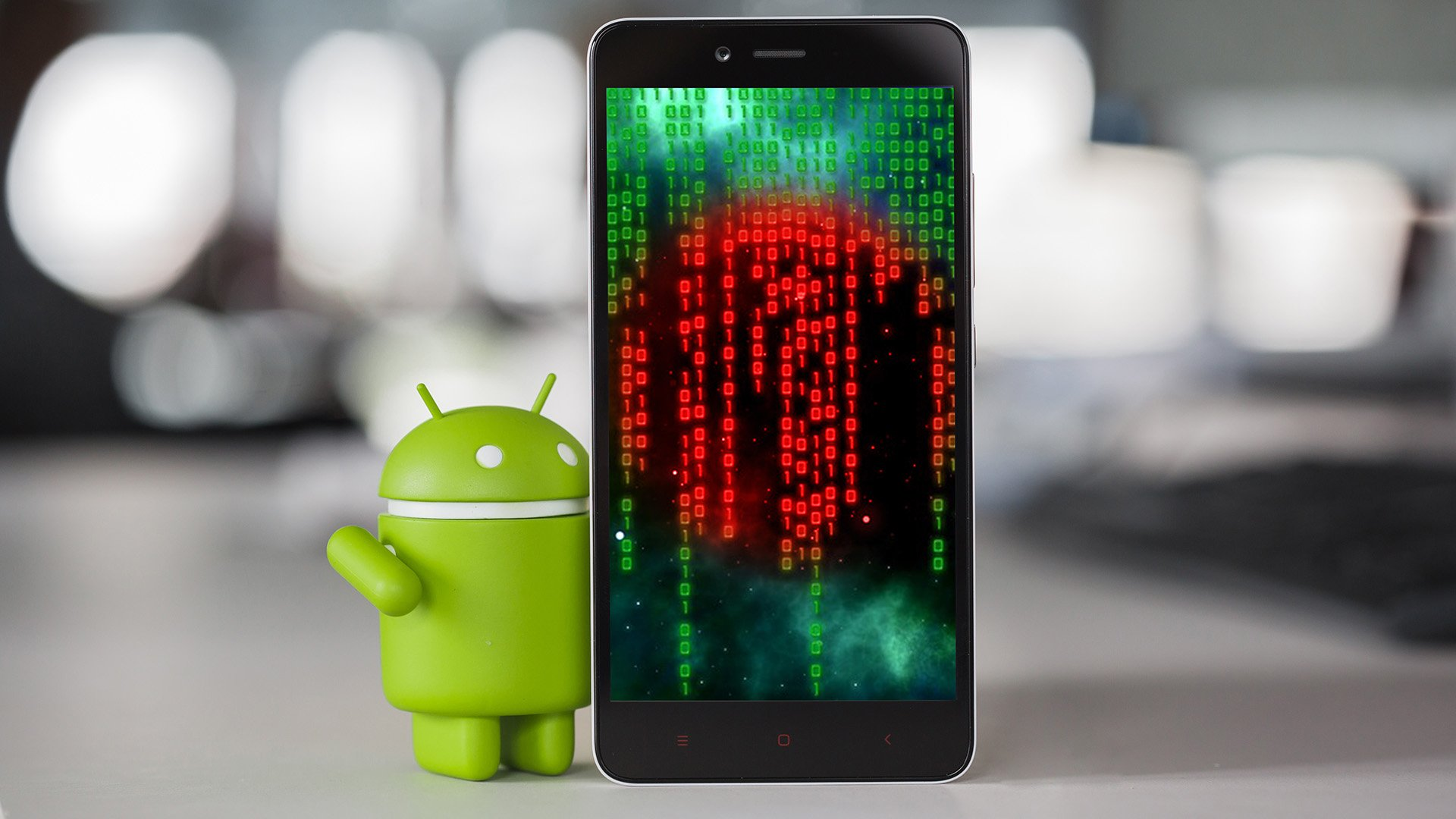 Un nuovo malware Android infesta il Google Play Store thumbnail