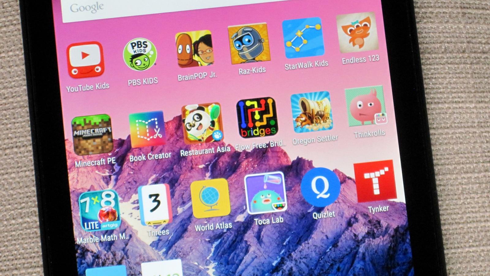 Migliaia di app Android stanno spiando gli utenti più giovani thumbnail