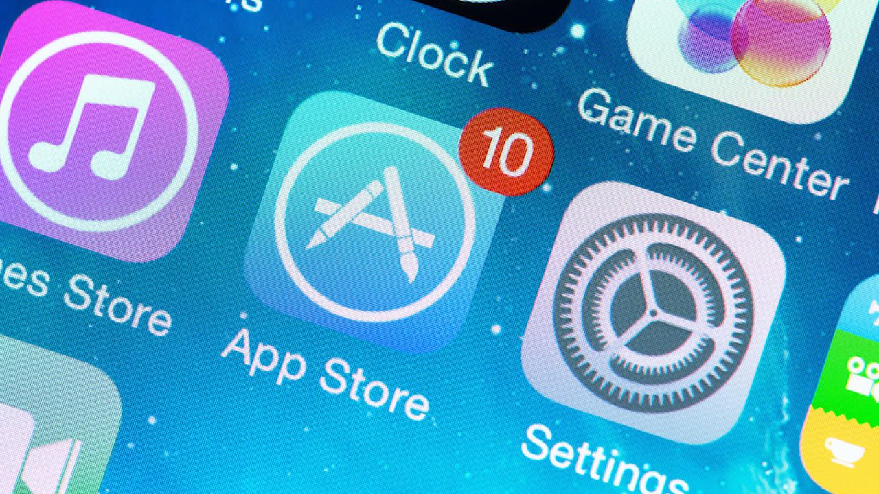 Apple dice addio a 25.000 app illegali nell'App Store in Cina thumbnail