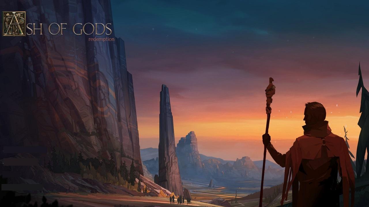 Ash of Gods: spunta il trailer sul combat system thumbnail