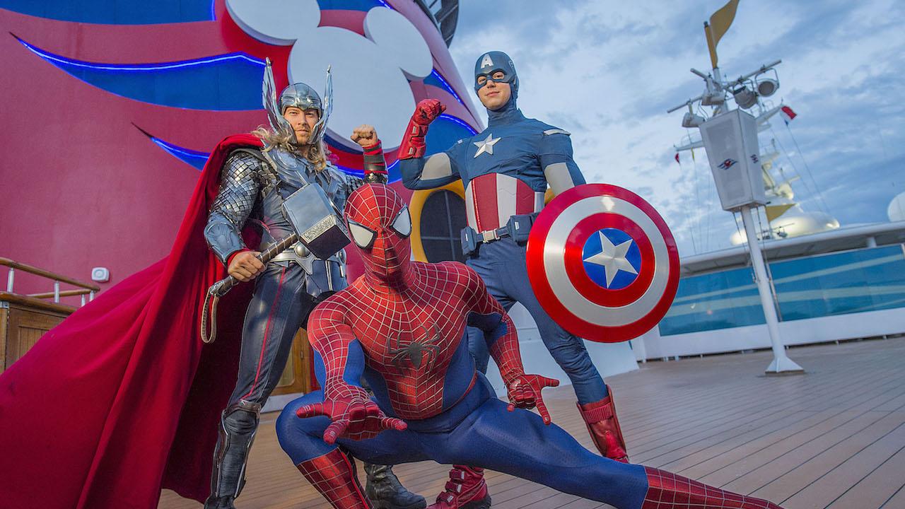 Disney, un nuovo franchise Marvel dopo Avengers 4 thumbnail