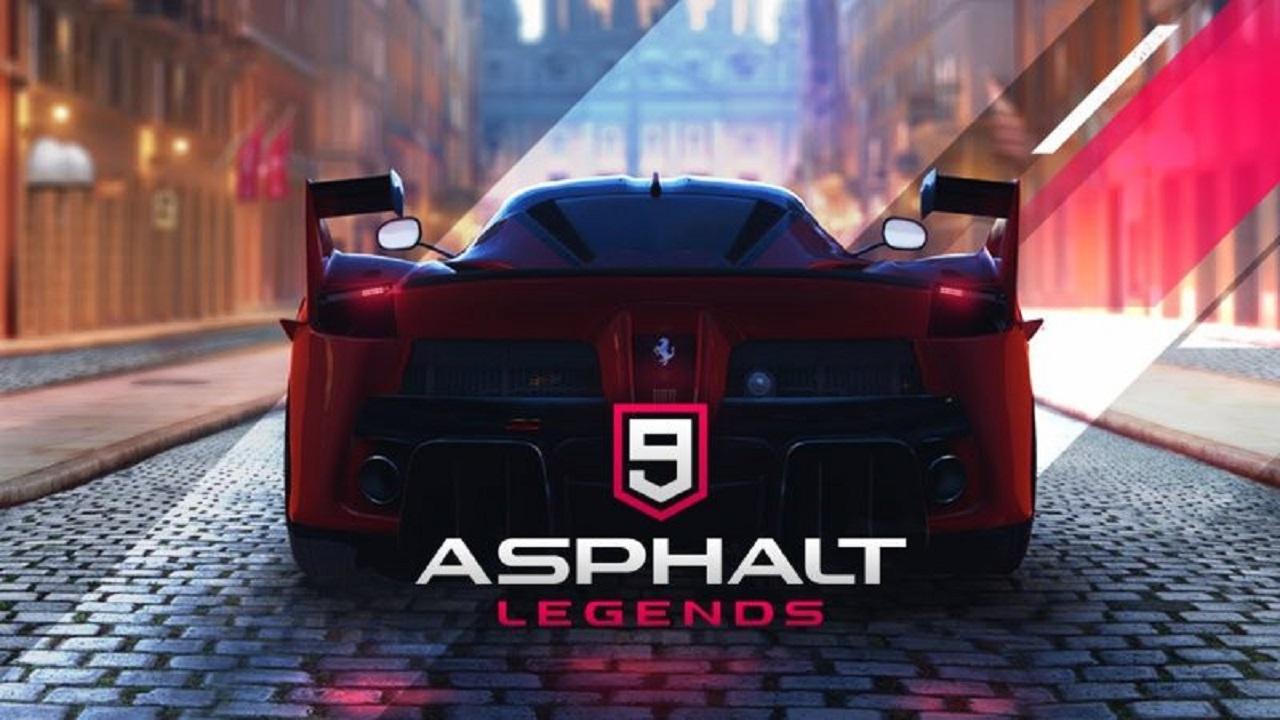 Asphalt 9: Legends arriva su mobile con tante sorprese thumbnail