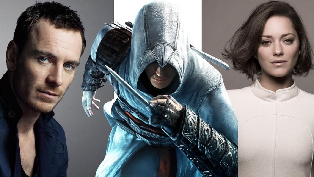Assassin's Creed: il film di Kurzel conquista il box office thumbnail