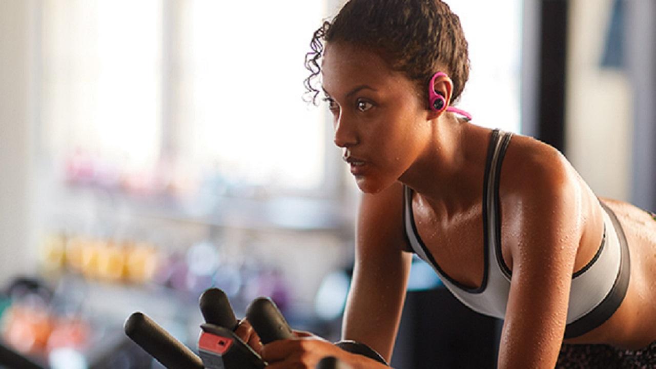 Sport, musica e concentrazione con la linea BackBeat FIT di Plantronics thumbnail