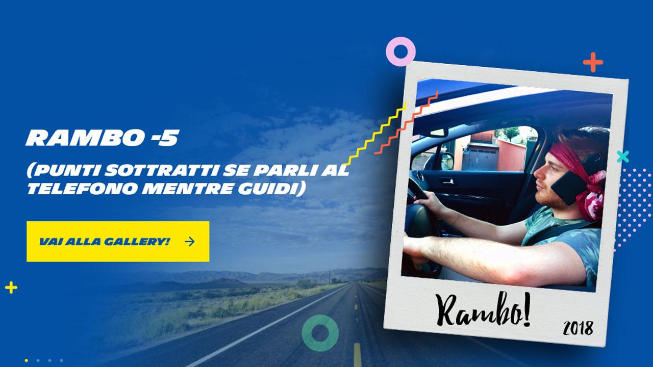 #bastameno: ecco i vincitori del concorso social di Michelin thumbnail
