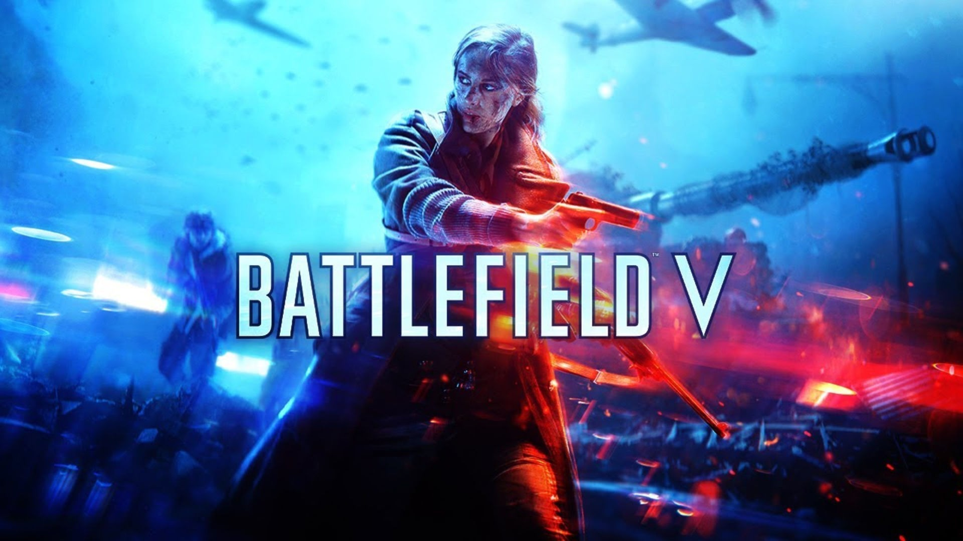 Battlefield V: Trailer sulla campagna single player thumbnail