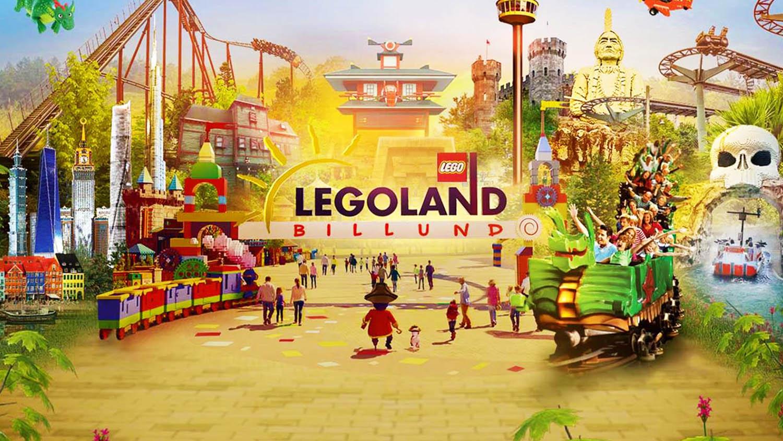 Cosa fare a Billund quando LEGOLAND è chiuso [Racconti di Viaggio] thumbnail